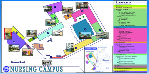 nursing3 maps